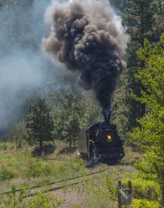 Kettle Valley Steam Railway