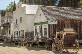 19th century shops