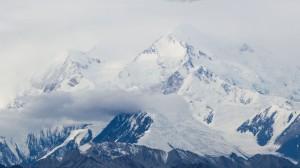 Mt. McKinley, Denali