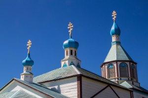 Russian Orthodox Church - Kenai