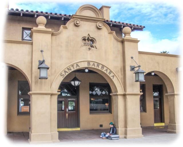 Santa Barbara Depot