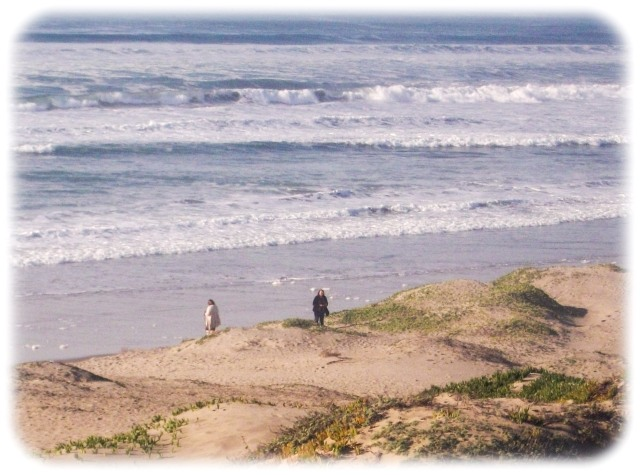 Surf, California