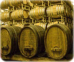 L.A. Cetto winery