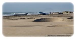 El Pabellon Beach