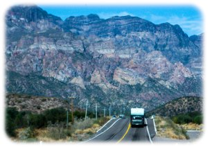 Mexico Highway 1