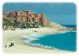 Beautiful San Jose del Cabo
