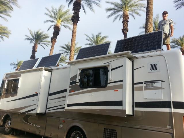 Solar Success