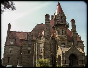 Craigdurrock Castle Victoria