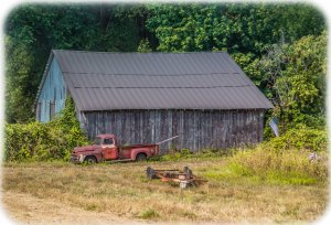Rural Washington