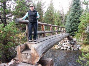 Green Lake Trail