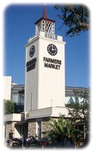 LA Original Farmers Market